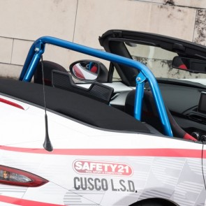 Roll Cage Cusco MX5 ND