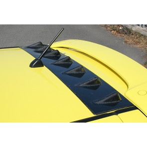 ROOF FIN SUZUKI SWIFT