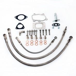 Turbo Installations kit Kazama Nissan S13/S14