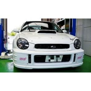 Lamp Cover WRC Prodrive