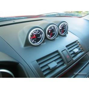 Mazda MPS3 Mazdaspeed Triple Gauge Pod