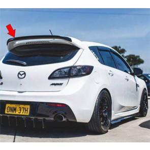 Roofspoiler Gurney Mazda MPS3 BL