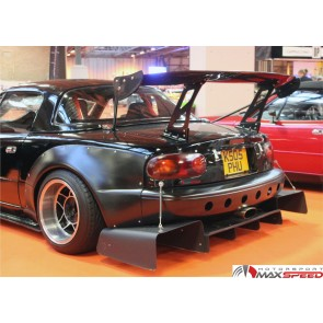 Mazda MX5 Time Attack Spoiler