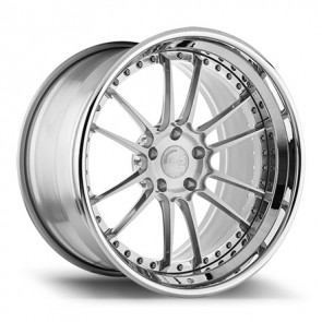 Avant Garde Wheels SR8 Forged