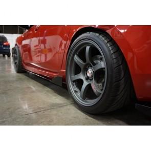 Side Skirt Mazdaspeed MPS3