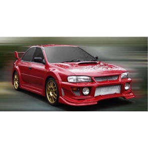 WIDE BODY KIT IB IMPREZA
