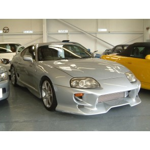 veilside Body kit Replica Toyota Supra