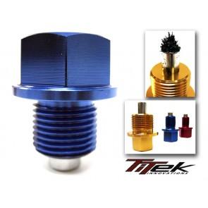 Titek Magnetic Drain Plug M14x1.50