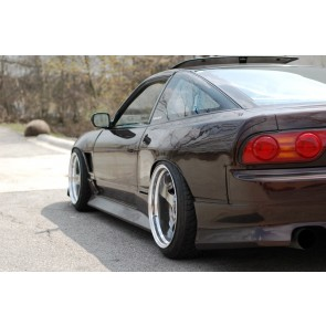Origin Rear Wide Fender Nissan S13