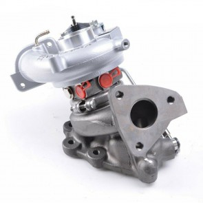 Turbocharger Mitsubishi Colt CZT
