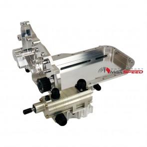 Mitsubishi 4G63 Dry Sump System
