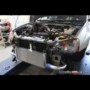 Subaru WRX 2001/2007 Motortuning
