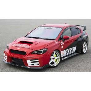 Chargespeed Wide Body Kit V3