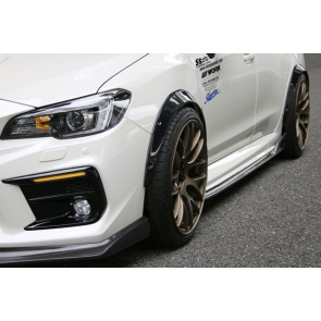 Chargespeed Carbon Subaru 2015/19 Fender Flares