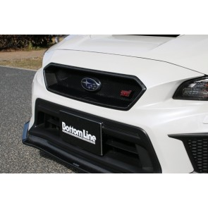 Chargespeed Carbon Frontgrill 2018 sti