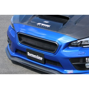 CHARGESPEED Carbon Frontgrill