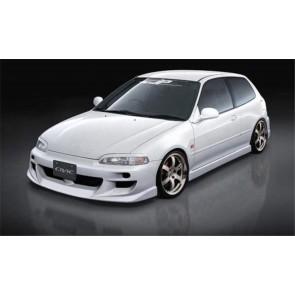 Spoon Body Kit Civic HB 92-95 EG6