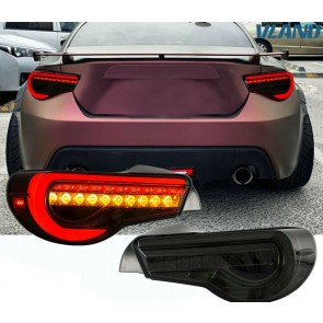 DYNAMIK Led Tail Light GT86/BRZ
