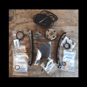 OEM Mazda MPS3/6 OEM VVT Replacement Kit