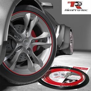 Wheelbands Felgenschutz Felgenringe