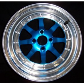 Forged Wheel 550