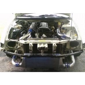FMI  Nissan180SX S13