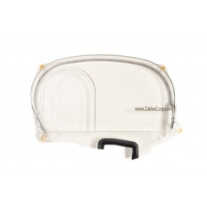Zaklee Clear Cam Gear Cover Evo 9 MIVEC