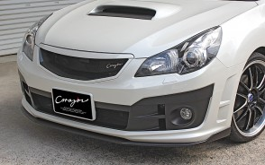 Frontgrill Legacy BR 2009-