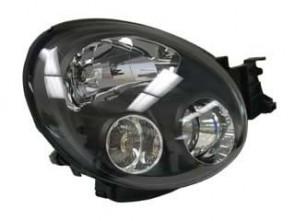 JDM Black light WRX 2001-