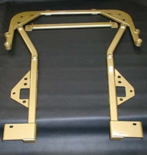 Light Subframe for WRX/ STI 01/12