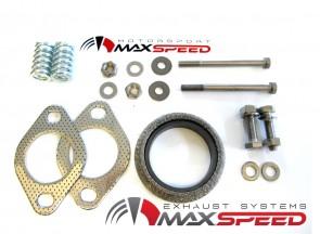 Auspuff Montage Kit Maxspeed