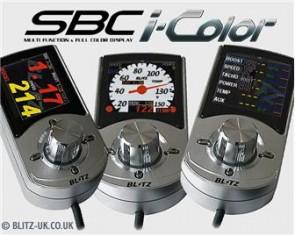 Blitz Boost Controller SBC i-Color Spec S
