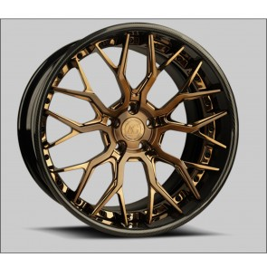 Avant Garde Wheels AGL43