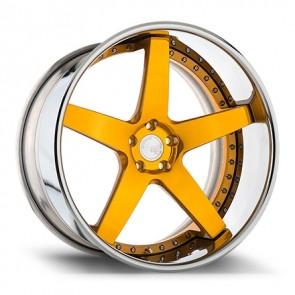 Avant Garde Wheels F430