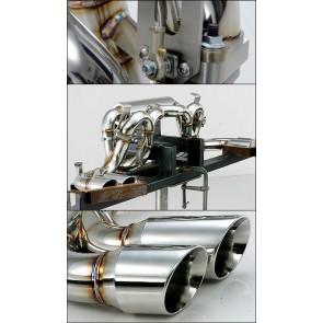 MAXSPEED Variable Valved Exhaust FERRARI 360