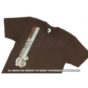 GReddy Premium Turbo T-Shirt