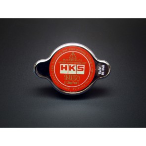 HKS Limited Edition Radiator Cap