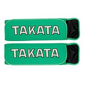 """Takata Shoulder Pad for 3"""" belt"""