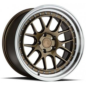 Aodhan DS06 Performance Wheels