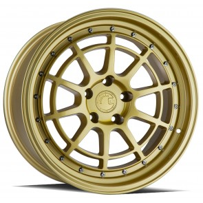 Aodhan Wheels HA04