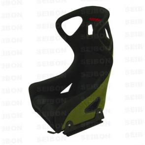 Seibon Carbon Kevlar Racing Seat Type-FC