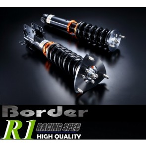 Honda S2000 Coil Over Suspension RS1