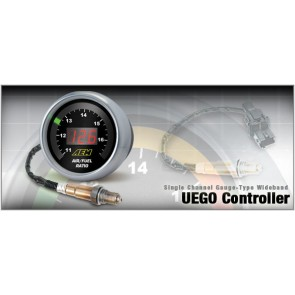 AEM Wideband Air/Fuel Gauge