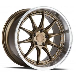 DS 07 Aodhann sport Wheels