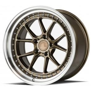 Aodhann Wheels DS08