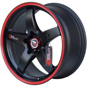 Lenzo Wheels D1