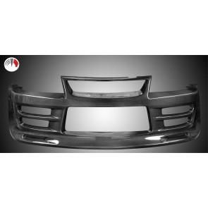 Carbon Front Bumper Lancer Evo 6