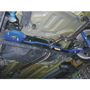 REAR ANTISWAY BARS SWIFT