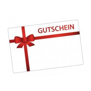 Gutschein CHF 75