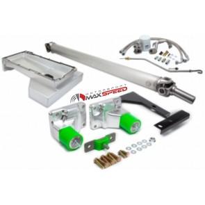 LSX Engine Swap Kit for 95-98 Nissan 240SX
